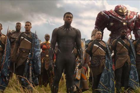 pojawily sie pierwsze reakcje na avengers infinity war