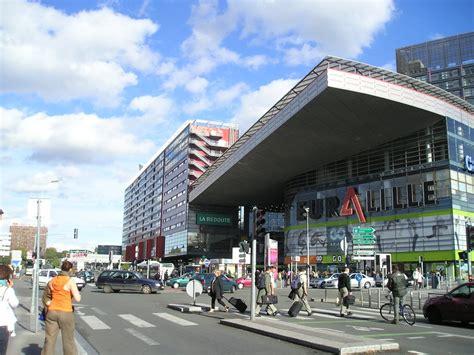 centre commercial les marquises meru laurent th 233 ry re 231 oit le grand prix 2010 d urbanisme urbanews