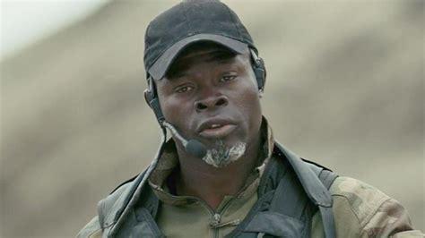 djimon hounsou netflix movies special forces trailer official hd djimon hounsou