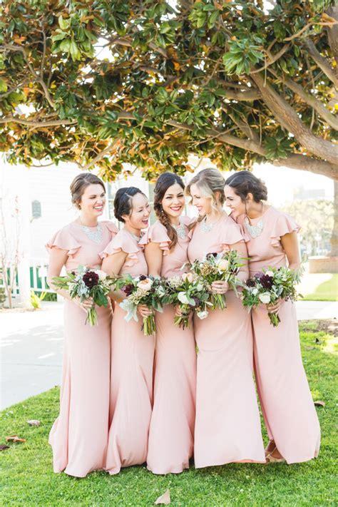 rustic at california wedding modwedding