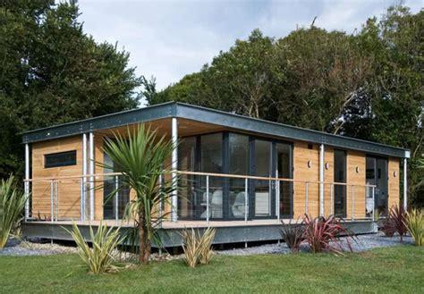 modern prefabricated homes ontario mobile homes ideas