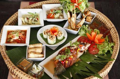 cuisine thailandaise thaïlande le meilleur de la cuisine thailandaise