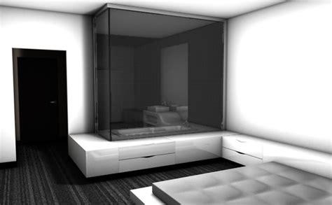 description d une chambre d hotel etude pour une chambre d 39 hotel design à une