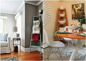 Gemälde Für Wohnzimmer : deko ecke wohnzimmer ~ Markanthonyermac.com Haus und Dekorationen