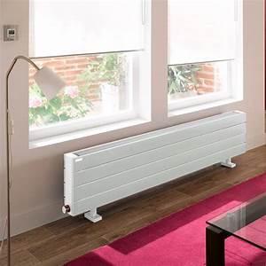 Radiateurs Plinthes Zehnder : fassane premium plinthe blanc el tclxd acova marques ~ Premium-room.com Idées de Décoration