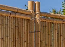 paravent exterieur bambou 3