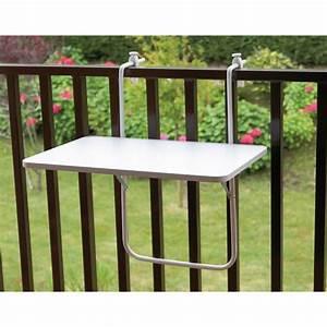 Beistelltisch 40 X 40 : balkontisch klappbar kunststoff ~ Bigdaddyawards.com Haus und Dekorationen