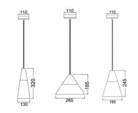 finn series pendant light 3 sizes lighting matters