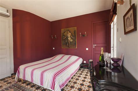 chambre d hotes calanques chambre mauve tarifs et r 233 servation chambre d h 244 tes