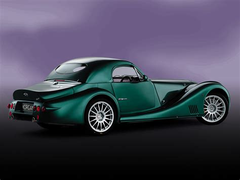 Auction Results And Sales Data For 2006 Morgan Aero 8
