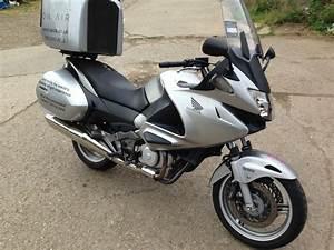 Honda Nt 700 : honda nt 700va b deauville 2012 only 3263 miles ~ Jslefanu.com Haus und Dekorationen