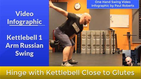 Russian Swing by Kettlebell Russian Swing Workout 11 The Rkc