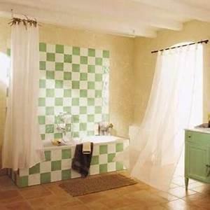 Carrelage Vert Salle De Bain. carrelage salle de bain vert ...