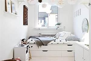 Ikea Hacks Podest : 6 diy ways to make a platform bed with ikea products apartment therapy ~ Watch28wear.com Haus und Dekorationen