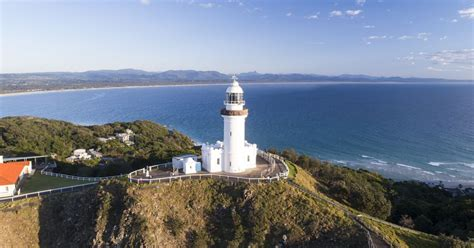 Byron Bay Area - Accommodation, Maps, Attractions & Events