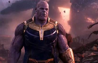 Infinity War Avengers Colossal Rotation