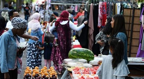 Green Point Market goes live | Cape Town Travel