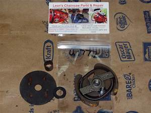 Used Poulan Pro Pp133  Pp333  Pp335  Pp338t  Ppb330  Ppb335 String Trimmer  U0026 Brush Cutter Clutch