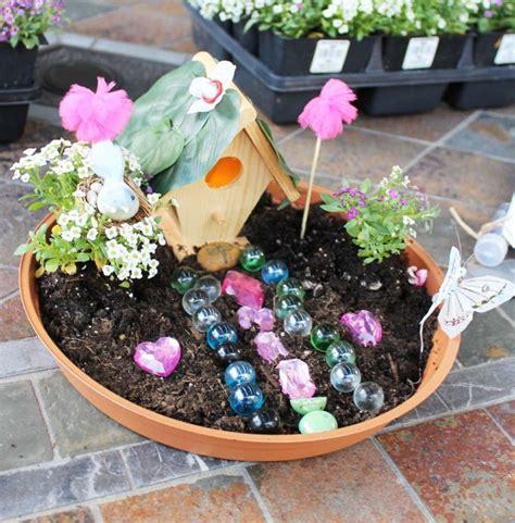 garden to make unleash your imagination magical fairy garden designs