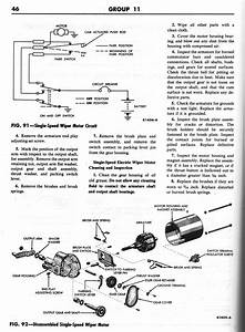 Wiring Diagrams For 63 Ford Falcon Ranchero