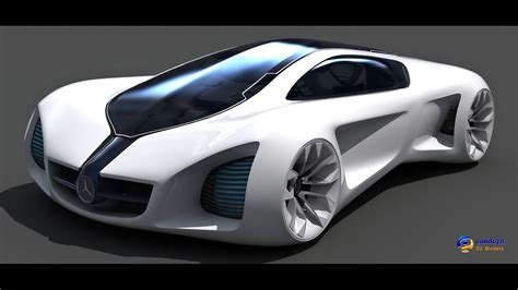 Top 24 Best Mercedes-benz Concept Cars