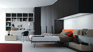 teenage boys bedroom design ideas With teenage boys bedroom interior designs