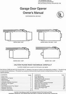 Chamberlain Garage Door Opener Manual Change Code