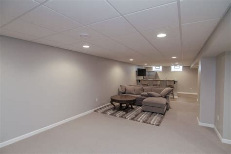 Basement Design  Basement Remodeling  Matrix Basement