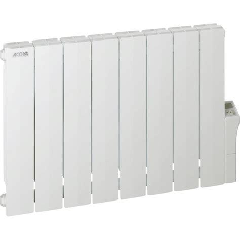 radiateur electrique salle de bain leroy merlin