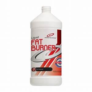 Fat Burner Liquid