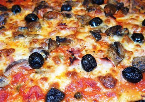 cuisine sur cours ma pizza maison les recettes de virginie
