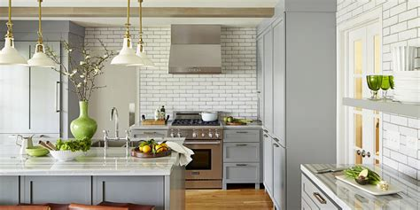 Kitchen Decorating Ideas For Countertops by 35 Best Kitchen Countertops Design Ideas Types Of