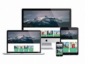 et photography free responsive joomla photography template With what is a responsive template