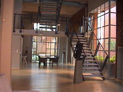 The Warehouse Loft Apartments On Behance