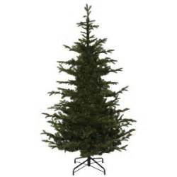 martha stewart faux christmas tree martha stewart living 7 5 ft indoor spruce