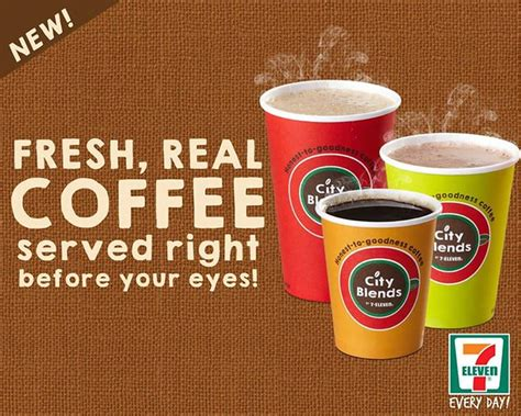 876 coffee machine franchise products are offered for sale by suppliers on alibaba.com, of which food truck accounts for 4%, vending machines accounts for 1%, and payment kiosks accounts for 1%. 7-Eleven City Blends: Honest-to-goodness coffee | Badudets ...