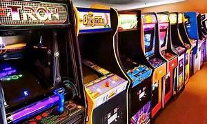 The Arcade Up To  f Brighton MI