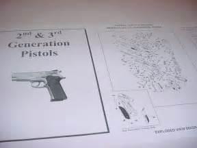 Smith  U0026 Wesson 4006    4006tsw Pistol Parts Diagram W   Part