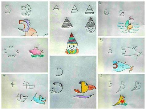 kids friendly drawing  numbers   base simple