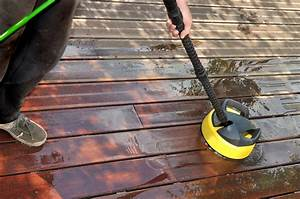 nettoyer une terrasse en bois With comment nettoyer une terrasse