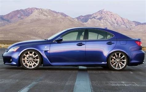 Used 2008 Lexus Is F Pricing