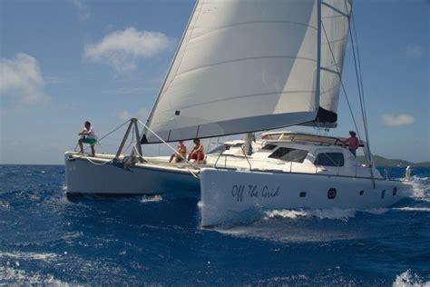 Catamaran Vs Boat by Catamarans Vs Monohulls Which Is More Popular