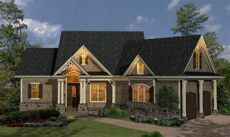 cottage style house plans colorful single cottage style house plans house