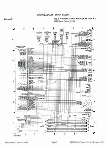 2001 Dodge Caravan Wiring Diagram Download