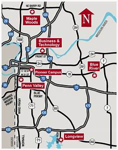 Campus Maps :: Metropolitan Community College