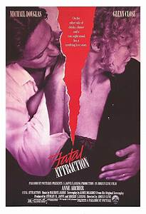 Fatal Attraction movie posters at movie poster warehouse ...