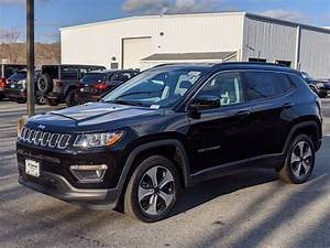 New 2020 Jeep Compass Latitude Sport Utility In Westbrook