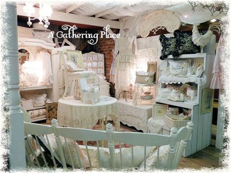 shabby chic shop display ideas romantic shabby booth display store display ideas pinterest shabby romantic and booth