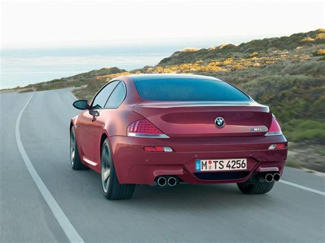 2005 Bmw M6 E63 Picture 31017 Car Review Top Speed