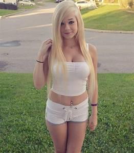 Hot teen girlfriend stamateurs net